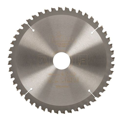 Triton 980629 Construction Saw Blade 190mm x 30mm 48 Teeth